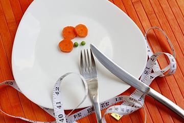 диета или голодание