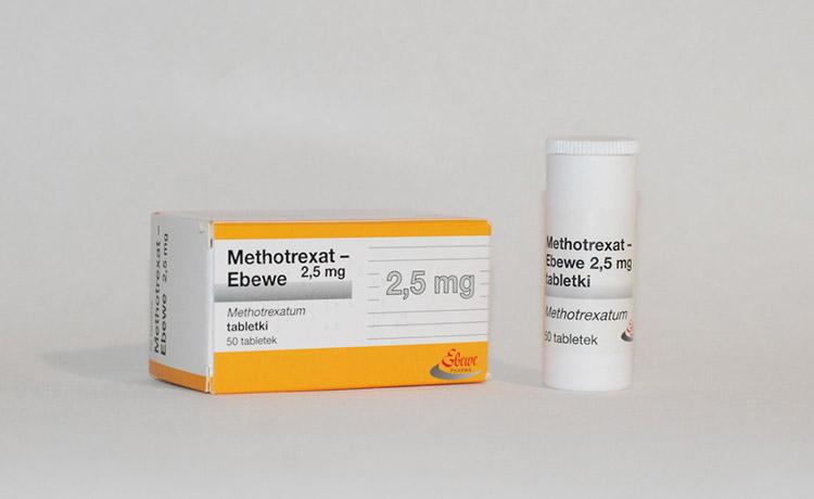 Иммунодепрессанты при псориазе