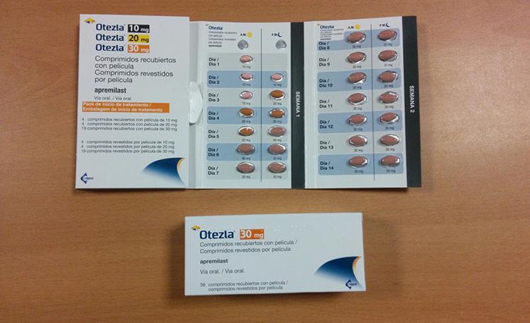 препарат против псориаза