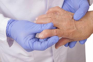 болезни рук