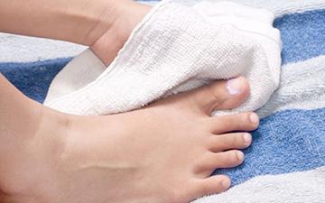 солевая терапия